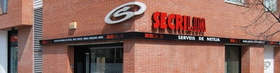 secrilim - Secrilim